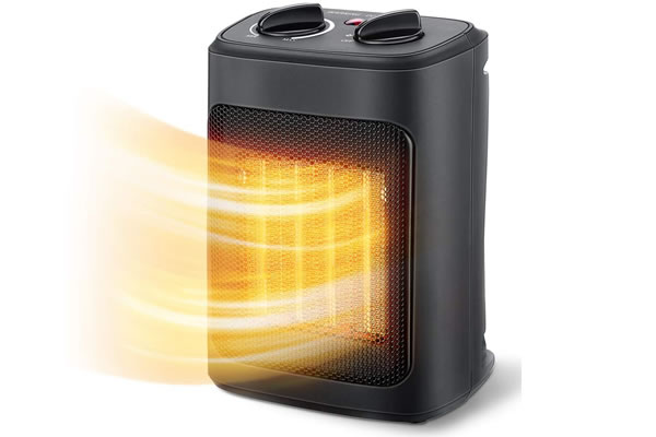 Electric Tent Heater