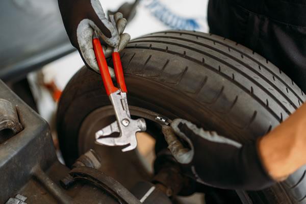 Extend Tire Life