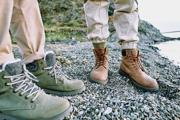 Hiking Boot Sizes