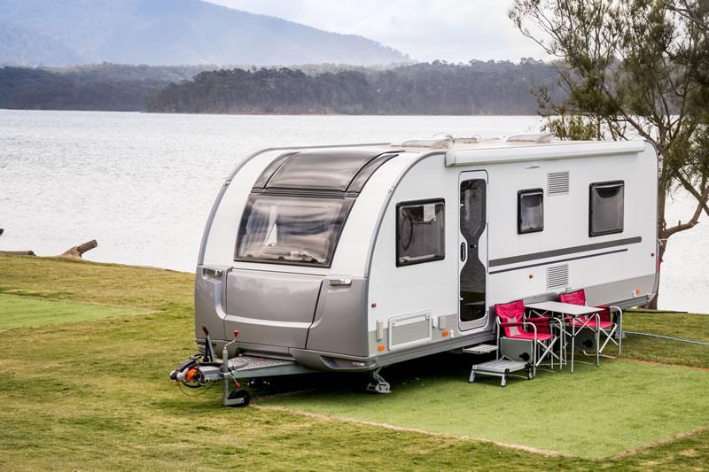 How Much Do Caravans Weigh