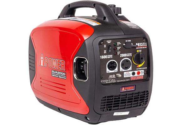iPower Portable Generator