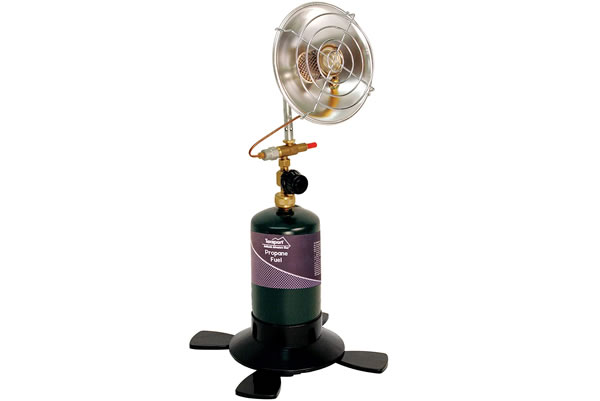 Propane Gas Camping Tent Heater