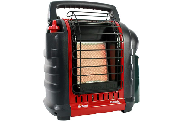 Propane Gas Tent Heater