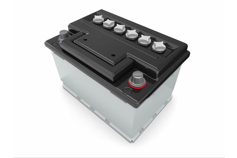 Remove RV Battery in Winter