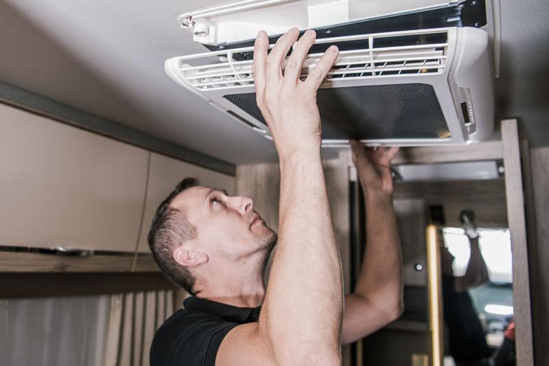 Best Air Conditioner for Caravans