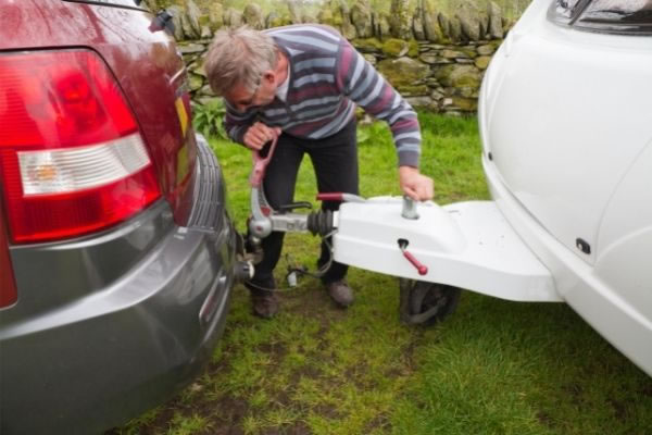Are Caravans Braked or Unbraked